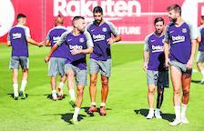 El Barça lidera el límit salarial de la Lliga