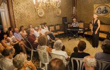 Cervera estrena la Isagoge con cuentos y canciones del mundo