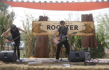 Festival Old Rooster a la Saira amb sons folk country