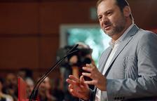 Ábalos exige a Rivera una disculpa por dudar de la tesis de Sánchez