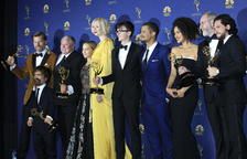 'Game of Thrones' torna a l'arena