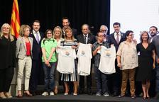 Els Special Olympics esperen 1.500 competidors