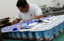 Un estudio alerta sobre los elevados niveles de azúcar en los yogures