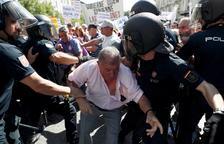 Pedro Sánchez utilitza una drecera legal per evitar que el Senat bloquegi els pressupostos