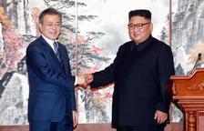 Corea del Norte pacta el inicio de su desarme nuclear