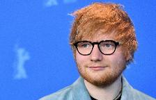Ed Sheeran anuncia dos concerts a Barcelona i Madrid el juny del 2019