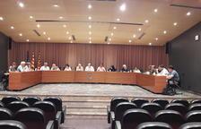 ERC ignora la alegación de la oposición y aprueba las cuentas de Balaguer