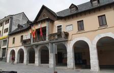 Primeras peticiones en Vielha de pisos turísticos tras la moratoria
