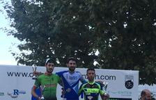 Arnau Solé, ganador del Trofeo San Mateo