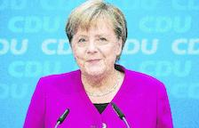 Merkel es disculpa per la gestió de l'escàndol de l'excap d'espies