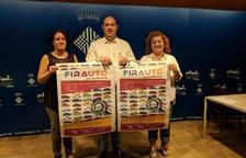 Balaguer exhibirá en Firauto 200 vehículos de ocasión de 20 expositores