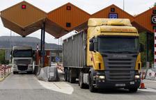 El transporte lleva al juez el veto de camiones en la N-240