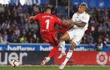 El Madrid agreuja la crisi