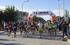 Linyola reúne a más de 800 atletas