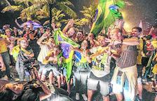 Euforia en la bolsa tras el triunfo del ultra Bolsonaro en la primera vuelta en Brasil