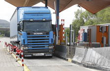 Les Borges exige desdoblar la N-240 ya y el desvío gratuito para los camiones