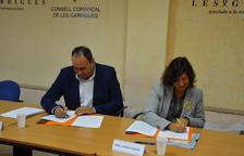 Acuerdo en pro de los derechos de colectivos LGTBI de la comarca