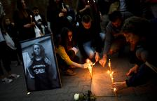 Un boxejador, detingut per l'assassinat d'una periodista búlgara