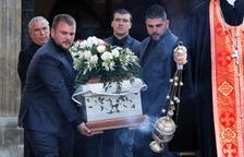 Alemanya entregarà el presumpte assassí de la periodista búlgara