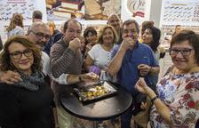 El sector torronaire aposta per la innovació en els sabors i preveu més vendes a la fira