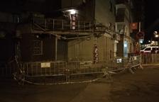 Treinta vecinos de Les Borges, 4 días sin móvil ni internet