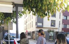 Les Borges hará un carril bici con el presupuesto participativo