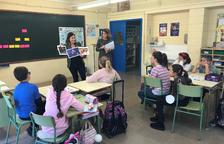Los alumnos de Primaria aprenden sobre igualdad