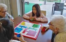 Jocs de taula sense edat a Alpicat