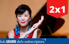 Eri Yamamoto Trio - XXV Jazz Tardor