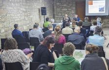 Impuls a l'ecoturisme a l'Urgell com a actiu per frenar la despoblació