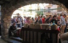 El Pont espera més de 8.000 persones a la Fira de la Girella