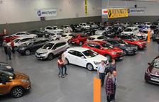 Firauto de Balaguer vende más del 30% de vehículos