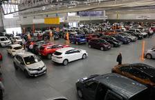Firauto de Balaguer vende más del 30% de los vehículos expuestos