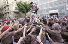 Els Margeners de Guissona celebran la diada de su doce aniversario