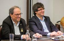 El Consell de la República es presentarà el dia 30 d'octubre al Palau de la Generalitat