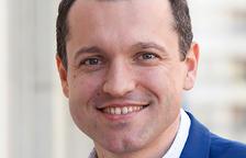 Compromís proclama Òscar Ordeig de nou candidat a l'alcaldia de la Seu