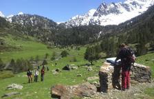Defienden mejorar las comunicaciones para evitar la despoblación del Pirineo