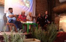 Pàmies denuncia que Salud quiere vetar más charlas en la Fira de Salut de Balaguer