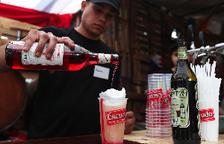 El alcohol afecta la memoria durante horas y causa antojos duraderos, según un estudio