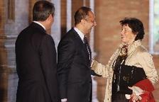 El Govern porta al Constitucional la reprovació del rei sense suport del Consell d'Estat