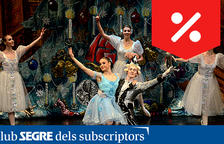 El Trencanous - Teatre de la Llotja