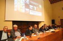 El Canal d'Urgell aborda els comicis més concorreguts a la presidència