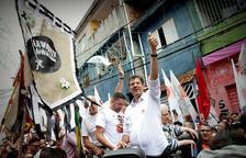 El Brasil pot col·locar avui al poder un ultradretà