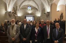 Llorens inaugura la restauración de su iglesia tras más de tres años en obras