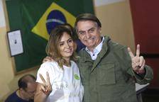 Brasil vira hacia la ultraderecha