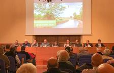 Carné deixa la presidència del Canal d'Urgell, que convoca eleccions el 16 de desembre