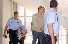 Enèsima detenció del 'Rambo de la Cerdanya' per un atracament armat