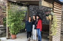 Les Valls d'Aguilar, pioner a donar ajudes als joves que estudien fora de l'Alt Urgell