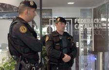 Detenido Andreu Subies