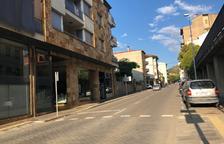 La capital mejora la accesibilidad en la avenida Cardenal Tarancón